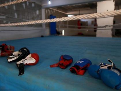 Elite Men's National Boxing Championships: Sangwan, Swami make winning start on Day 1   Elite Men's National Boxing Championships: Sangwan, Swami make winning start on Day 1