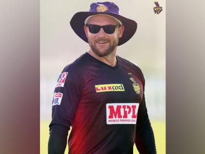 IPL 2021: There were times when we were paralysed by fear, admits KKR coach McCullum   IPL 2021: There were times when we were paralysed by fear, admits KKR coach McCullum