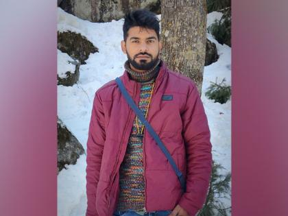 'Pehli Dafa' singer Kamran Alam shares his desires with his Bollywood career | 'Pehli Dafa' singer Kamran Alam shares his desires with his Bollywood career
