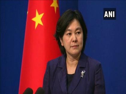 Upcoming UN meet on Uyghur crackdown upsets China   Upcoming UN meet on Uyghur crackdown upsets China