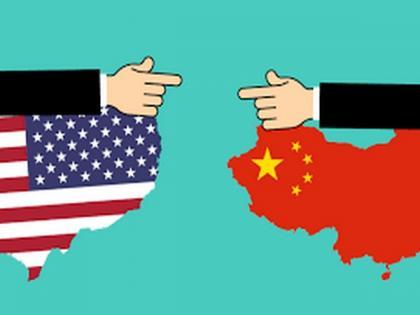 China terms US senators Taiwan visit 'extremely irresponsible', vows to defend sovereignty | China terms US senators Taiwan visit 'extremely irresponsible', vows to defend sovereignty