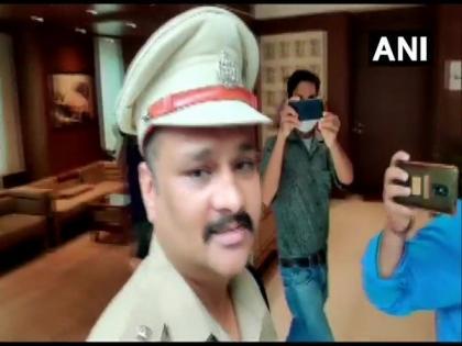 Assam Police summons Rajya Sabha MP K Vanlalvena in connection with Assam-Mizoram border clash   Assam Police summons Rajya Sabha MP K Vanlalvena in connection with Assam-Mizoram border clash