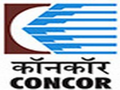 Rail freight tariff won't be levied on EXIM empty containers till April 30: CONCOR | Rail freight tariff won't be levied on EXIM empty containers till April 30: CONCOR