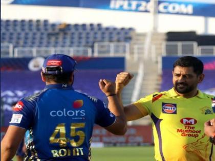 IPL 2021: Mumbai Indians to face off against Chennai Super Kings on September 19 | IPL 2021: Mumbai Indians to face off against Chennai Super Kings on September 19