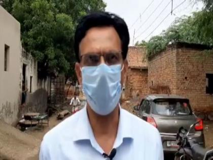 Health dept teams rush to Haryana's Chilli village after several children die due to high fever | Health dept teams rush to Haryana's Chilli village after several children die due to high fever