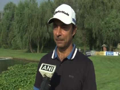 Golfer Jyoti Randhawa lauds international golf tournament held in J-K | Golfer Jyoti Randhawa lauds international golf tournament held in J-K