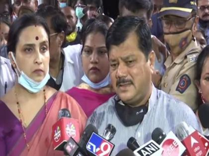 Sakinaka rape case: BJP slams MVA govt, says law and order situation has never been so bad in Maharashtra | Sakinaka rape case: BJP slams MVA govt, says law and order situation has never been so bad in Maharashtra