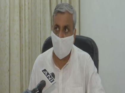 Farmers' stir politically motivated, aimed at creating disturbance in Haryana: JP Dalal | Farmers' stir politically motivated, aimed at creating disturbance in Haryana: JP Dalal