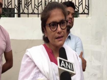 Mamata Banerjee has serious plans for northeast, says TMC leader Sushmita Dev | Mamata Banerjee has serious plans for northeast, says TMC leader Sushmita Dev