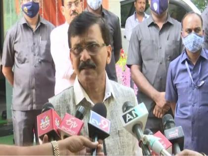 Sanjay Raut reacts to fuel price hike as petrol crosses Rs 110/litre mark in Mumbai   Sanjay Raut reacts to fuel price hike as petrol crosses Rs 110/litre mark in Mumbai