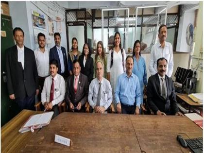 Christine Swaminathan appointed on the Lok Adalat panel in Mumbai starting August 2021 | Christine Swaminathan appointed on the Lok Adalat panel in Mumbai starting August 2021