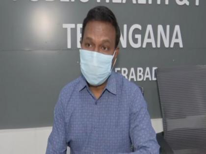 People must follow guidelines to win war against COVID, says Telangana DPH | People must follow guidelines to win war against COVID, says Telangana DPH