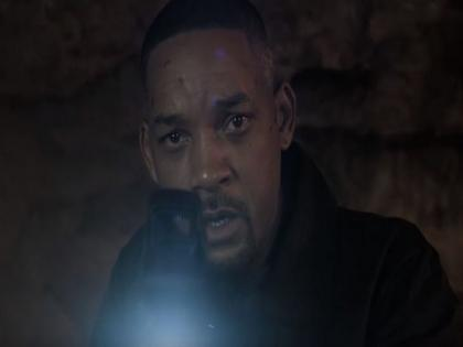 Will Smith's 'Gemini Man' opens with a moderate USD 1.6 million   Will Smith's 'Gemini Man' opens with a moderate USD 1.6 million