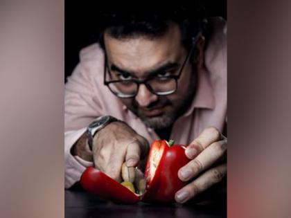 Saurabh Nandwani explores and reviews cuisines via his blog | Saurabh Nandwani explores and reviews cuisines via his blog
