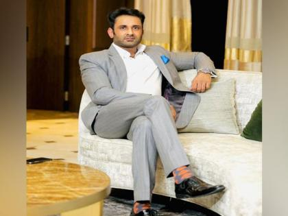Mayank Singhvi establishes his mark in the investment banking industry   Mayank Singhvi establishes his mark in the investment banking industry