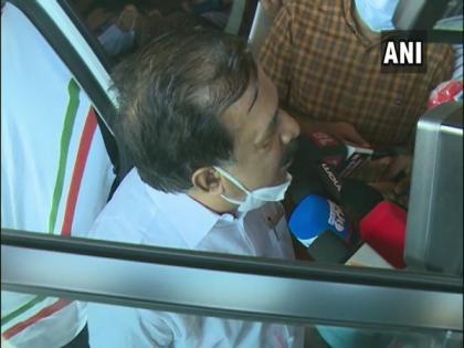 Kerala polls: Congress' Chenithalla to contest from Haripad Seat | Kerala polls: Congress' Chenithalla to contest from Haripad Seat