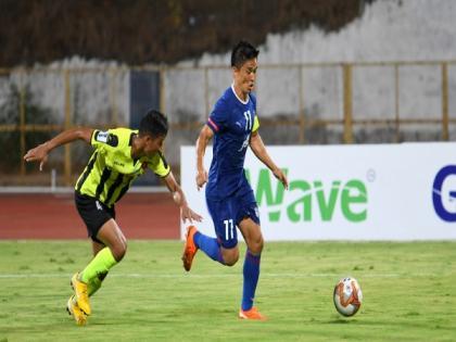 Bengaluru FC cruise past Tribhuvan Army FC, enter AFC Cup playoffs   Bengaluru FC cruise past Tribhuvan Army FC, enter AFC Cup playoffs