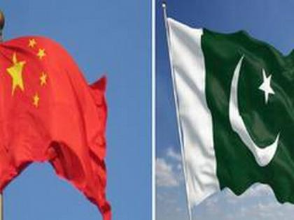 Pakistan, China reaffirm resolve to further strategic partnership   Pakistan, China reaffirm resolve to further strategic partnership