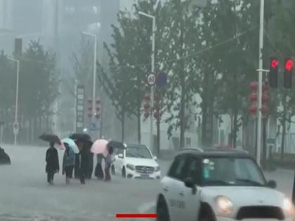 Deadly floods sweep central China, Xi describes situation as 'very severe' | Deadly floods sweep central China, Xi describes situation as 'very severe'