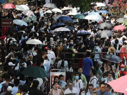 China's metropolises facing problem of aging population: Report | China's metropolises facing problem of aging population: Report