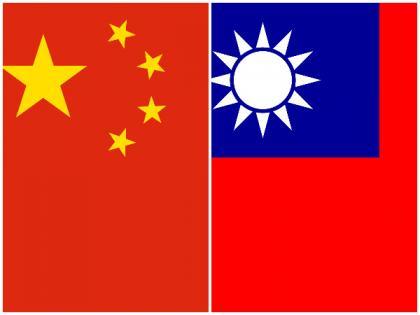 9 Chinese military planes violate Taiwan's air defence zone | 9 Chinese military planes violate Taiwan's air defence zone