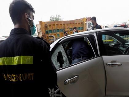 Pakistan: Chinese national shot in gun attack in Karachi | Pakistan: Chinese national shot in gun attack in Karachi