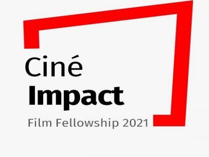 The Hyphen announces 'Cine Impact Film Fellowship' for young filmmakers   The Hyphen announces 'Cine Impact Film Fellowship' for young filmmakers