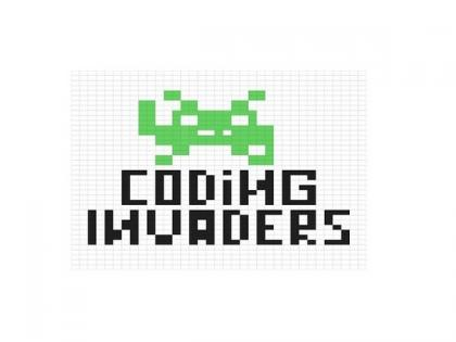 Coding Invaders, an IT online academy for adults, has launched in the Indian market | Coding Invaders, an IT online academy for adults, has launched in the Indian market
