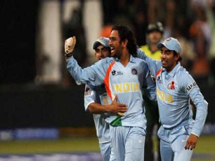 On this day in 2007: India defeated Pak via bowl-out in T20 WC   On this day in 2007: India defeated Pak via bowl-out in T20 WC