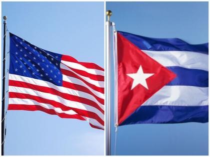 Cuba rejects US 'slanderous' sanctions | Cuba rejects US 'slanderous' sanctions