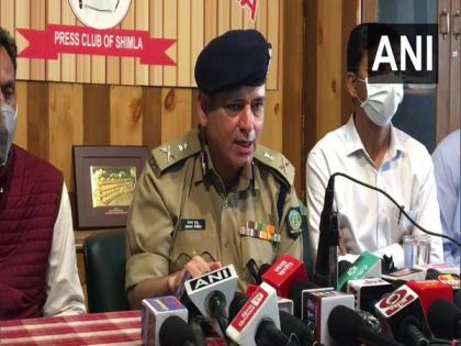 Record 18,500 tourists visiting Himachal daily, says DGP | Record 18,500 tourists visiting Himachal daily, says DGP