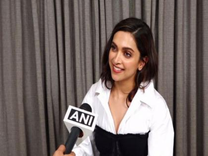 Deepika Padukone reveals why she became a part of 'Chhapaak'   Deepika Padukone reveals why she became a part of 'Chhapaak'