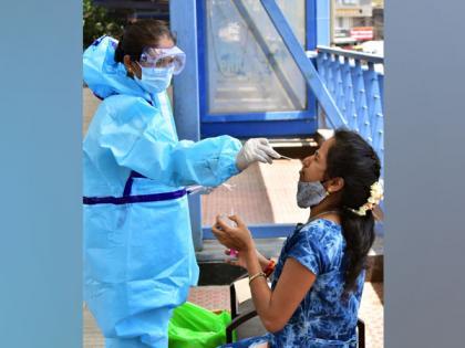 COVID-19: Dehradun district admin declares 2 more containment zones | COVID-19: Dehradun district admin declares 2 more containment zones