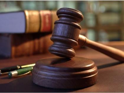 LJP MP Prince Raj moves anticipatory bail in Delhi court in alleged rape case   LJP MP Prince Raj moves anticipatory bail in Delhi court in alleged rape case