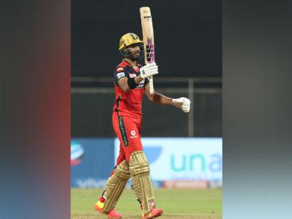 It was an exceptional innings: Sangakkara on Padikkal's maiden IPL ton | It was an exceptional innings: Sangakkara on Padikkal's maiden IPL ton