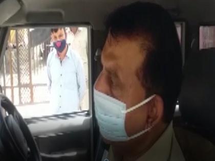 Dhanbad: 10 Indonesians linked to Tablighi Jamaat sent to jail after completing quarantine   Dhanbad: 10 Indonesians linked to Tablighi Jamaat sent to jail after completing quarantine