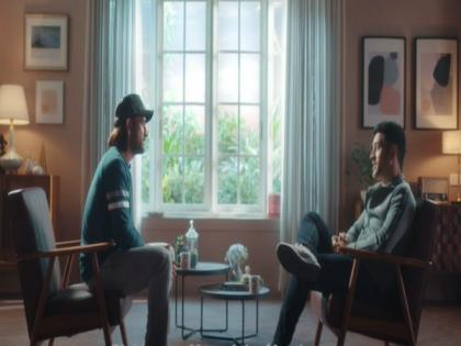 Dhoni plays host and guest as CSK shares special video on 10th anniversary of 2011 WC win   Dhoni plays host and guest as CSK shares special video on 10th anniversary of 2011 WC win