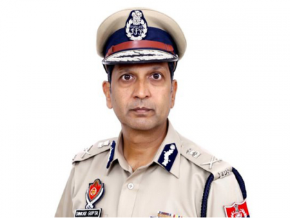 Synergy between BSF, Punjab police required to counter increasing threat from drones, says Punjab DGP   Synergy between BSF, Punjab police required to counter increasing threat from drones, says Punjab DGP
