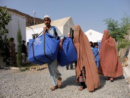 Taliban violence displaces thousands of families in Afghanistan   Taliban violence displaces thousands of families in Afghanistan