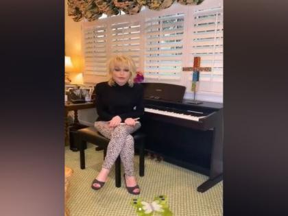 Dolly Parton extends heartfelt tribute to Kenny Rogers | Dolly Parton extends heartfelt tribute to Kenny Rogers