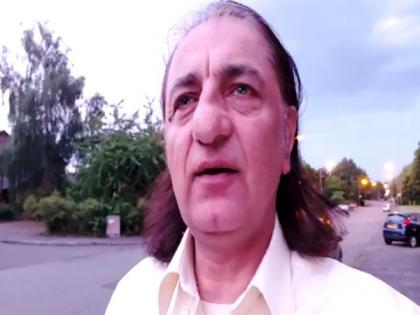 People of PoK, Giglit Baltistan stand with Indian Army in fight against China, says activist   People of PoK, Giglit Baltistan stand with Indian Army in fight against China, says activist