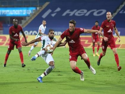 ISL 7: ATKMB spar with NorthEast in battle to book final spot | ISL 7: ATKMB spar with NorthEast in battle to book final spot