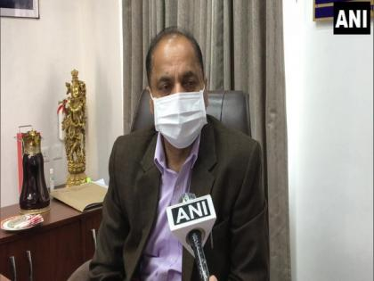 Himachal CM urges PM to double oxygen quota as state sees record daily rise of 5,424 Covid-19 cases | Himachal CM urges PM to double oxygen quota as state sees record daily rise of 5,424 Covid-19 cases