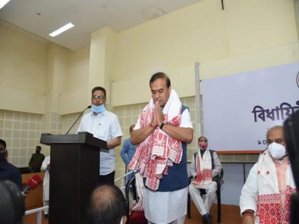 Urdu Bulletin: COVID-19 situation, Himanta Biswa Sarma's elevation in Assam reported | Urdu Bulletin: COVID-19 situation, Himanta Biswa Sarma's elevation in Assam reported