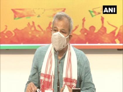 Delhi BJP alleges AAP ministers, MLAs involved in black-marketing of COVID medicines, oxygen   Delhi BJP alleges AAP ministers, MLAs involved in black-marketing of COVID medicines, oxygen