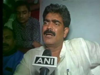 Former RJD MP Mohammad Shahabuddin dies due to COVID-19 | Former RJD MP Mohammad Shahabuddin dies due to COVID-19