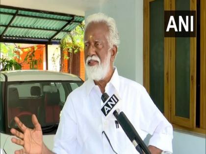 Kerala polls: Ex-state BJP chief Kummanam Rajasekharan leading in Nemom | Kerala polls: Ex-state BJP chief Kummanam Rajasekharan leading in Nemom