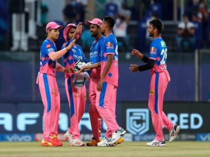 IPL 2021: Bowlers back Buttler's performance to help RR defeat SRH | IPL 2021: Bowlers back Buttler's performance to help RR defeat SRH