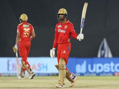 IPL 2021: Got decent score, just fell 10 runs short, says Mayank | IPL 2021: Got decent score, just fell 10 runs short, says Mayank