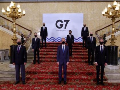 G7 warns China not to 'escalate' tension with Taiwan | G7 warns China not to 'escalate' tension with Taiwan